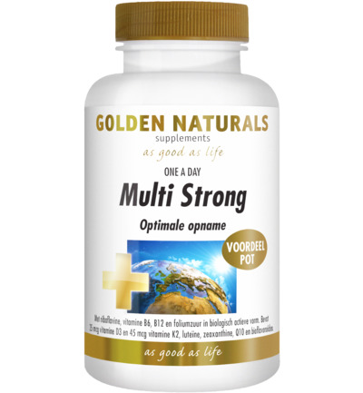 Multi strong