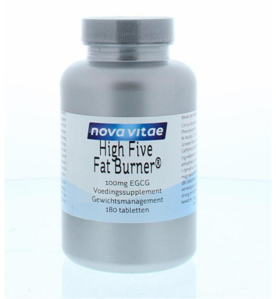 High five fatburner