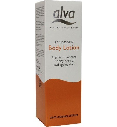 Bodylotion duindoorn