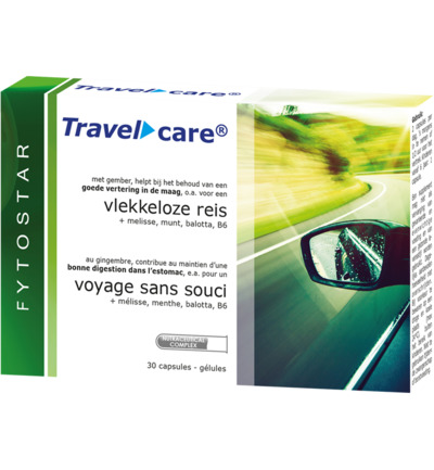 Travel care