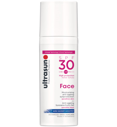 Face protection Creme SPF 30