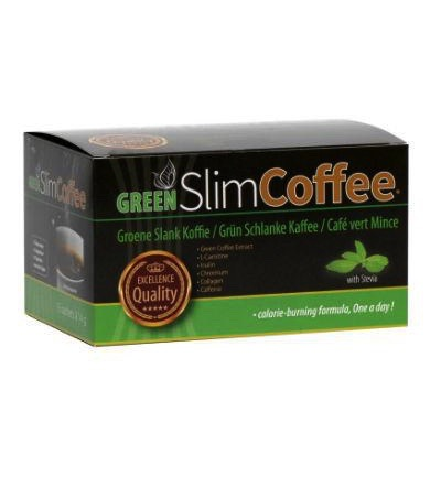 Afslank koffie / Greenslim coffee