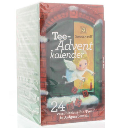 Advent thee