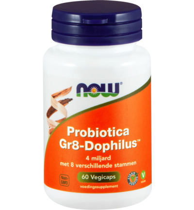 Berry Dophilus™ Kids probiotica kind
