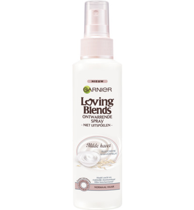 Loving blends ontwarrende spray normaal haar