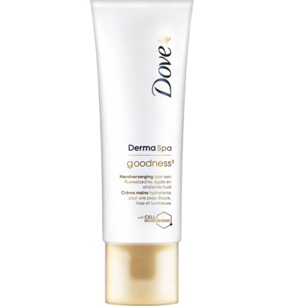 Derma spa handcreme goodness