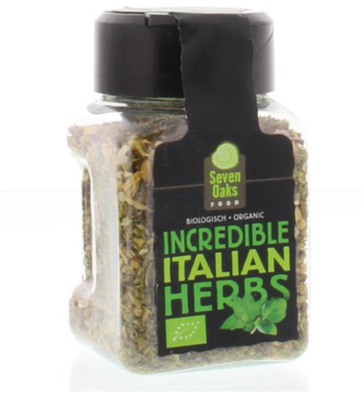 Incredible Italian herbs bio