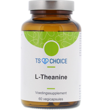 L Theanine 200 mg