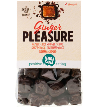 Ginger pleasure