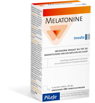 Melatonine imedia