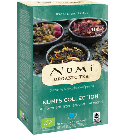 Numis collection