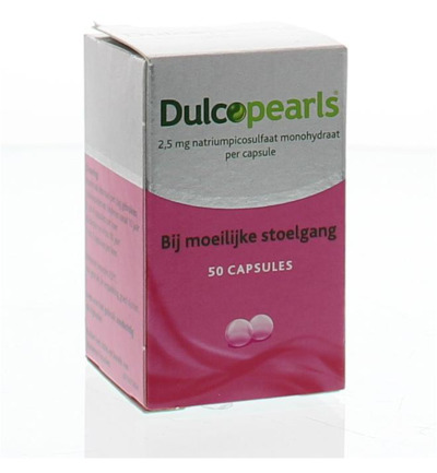 Dulcopearls