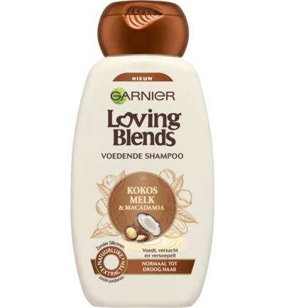 Loving blends shampoo cocos