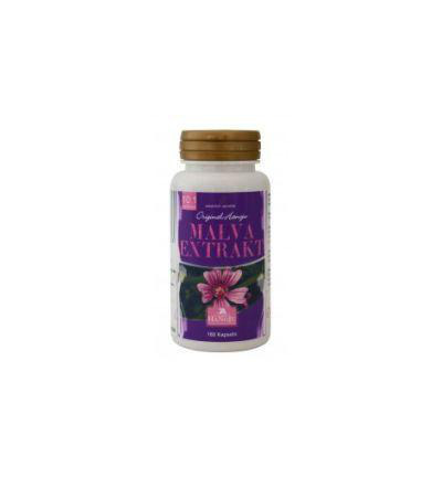 Malva extract 450 mg