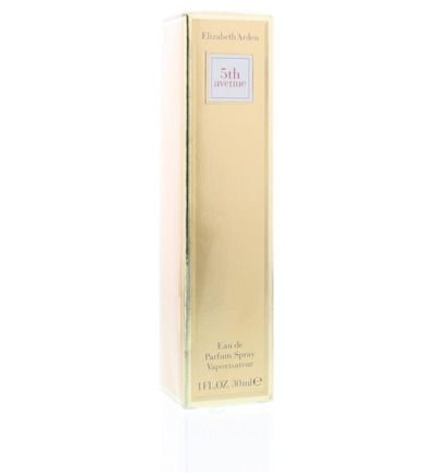 5th Avenue eau de parfum vapo female
