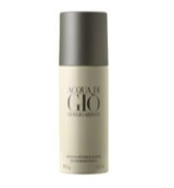 Acqua di gio homme deodorant spray