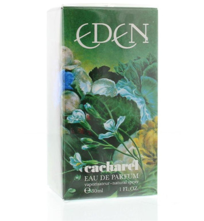 Cacharel Eden Eau De Parfum Vapo Female (30ml)