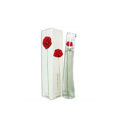 Flower by Kenzo eau de toilette vapo female