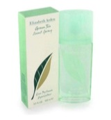 Green tea eau de toilette vapo female
