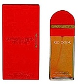 Red Roor Eau De Toilette female