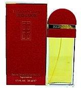 Red door eau de toilet vapo female