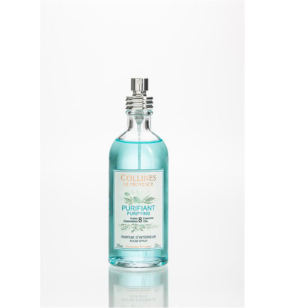 Collines De Prov Purifying Interieur Parfum (100ml)