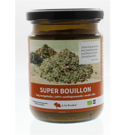 Super bouillon
