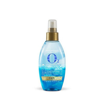 Ogx Gravity Defying Hydrating Tonic (118ml)