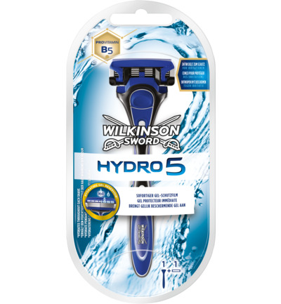 Hydro 5 apparaat