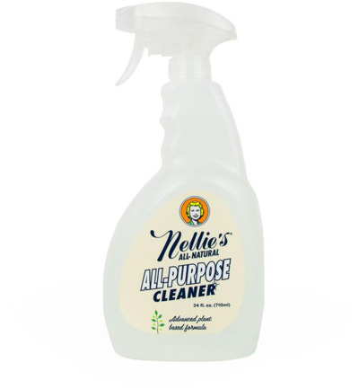One soap all purpose cleaner