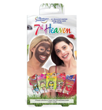 7th Heaven value multipack