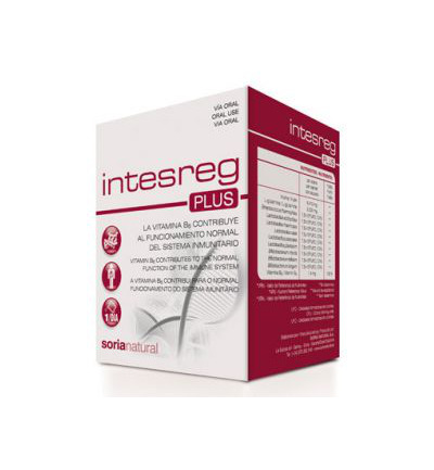 Intest regen plus 10 gram