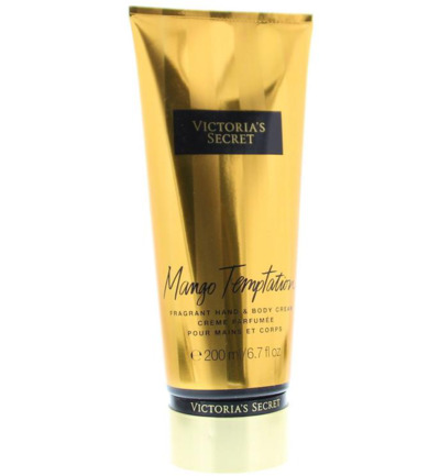 Mango temptation hand & body lotion