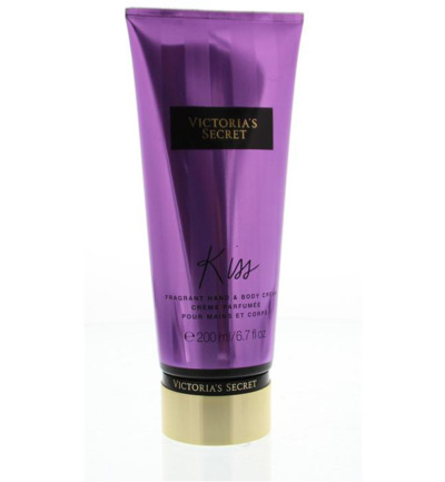 Kiss hand & bodycream