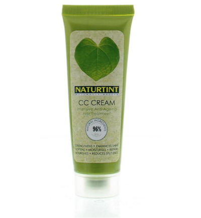 CC Anti age cream mini
