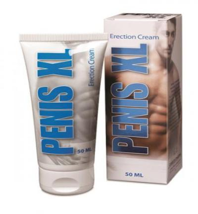 Penis XL massage cream