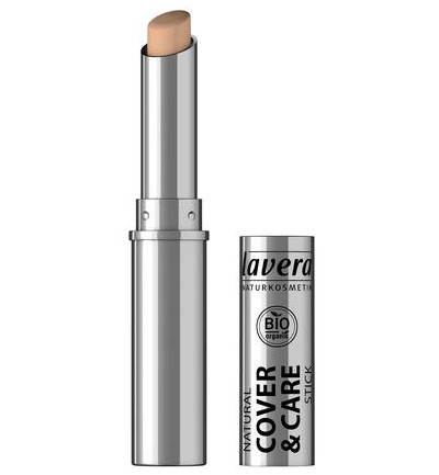 Cover & care stick honey 03