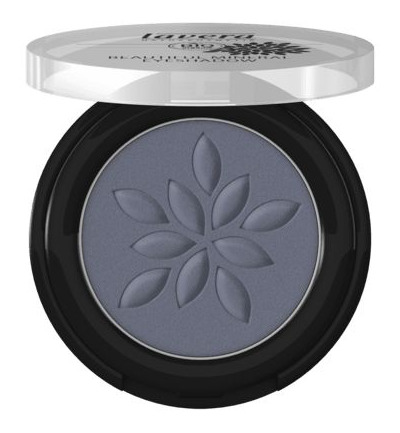 Oogschaduw/eyeshadow matt'n blue 32