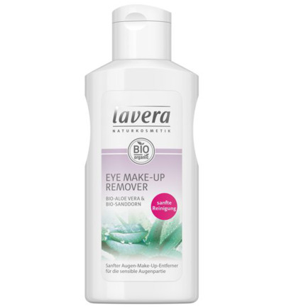 Oogmake-up verwijderaar/Eye make-up remover