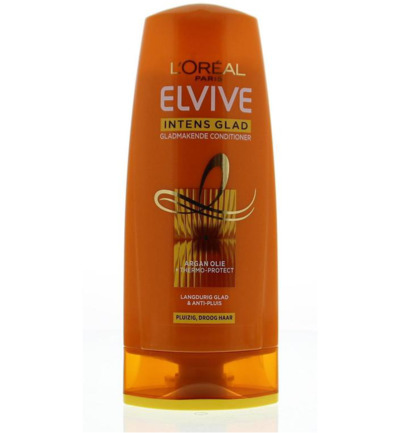 Afbeelding van Elvive Conditioner Intens Glad