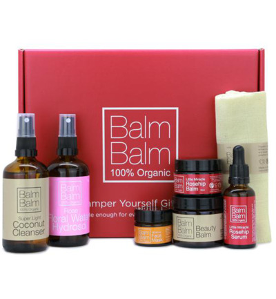 Giftset pamper yourself
