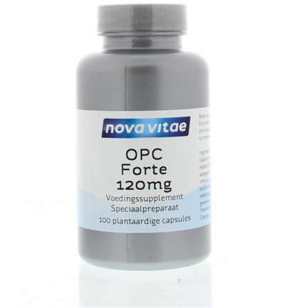 OPC Forte 120 mg 95% (druivenpit extract)