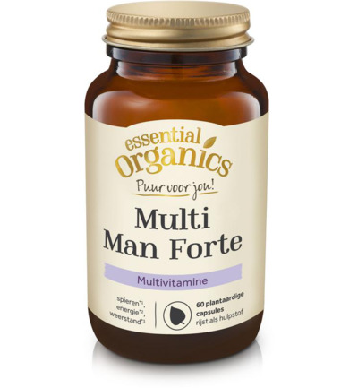 multi man forte/eo