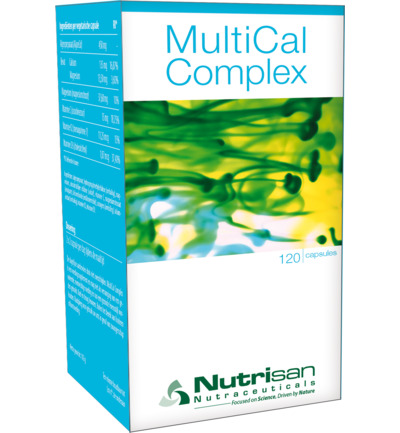 Multical complex