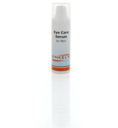 Eye care serum for men