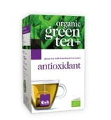 Green tea anti oxidant