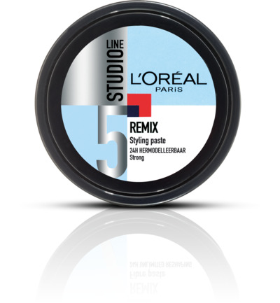 Remix Styling Paste Strong nr.5