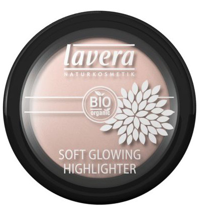Highlighter shining pearl 02