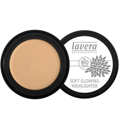 Highlighter golden shine 03