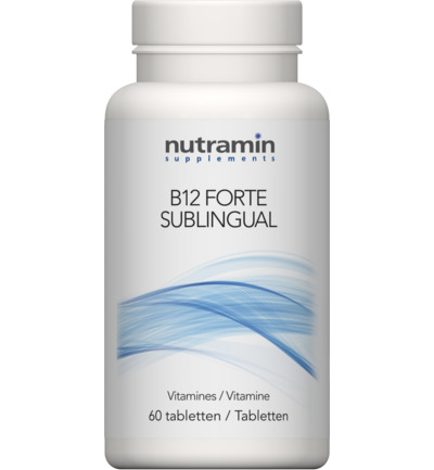 NTM B12 forte sublingual